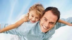 Вся правда о том, как мужчины воспитывают дочерей
