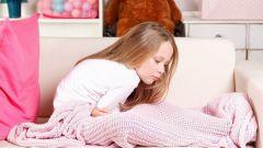 Если живот болит у ребенка, что можно дать в домашних условиях