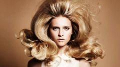 Флисинг для волос: прикорневая химия для объема