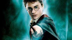 """Список магических заклинаний из """"Гарри Поттера"""""""