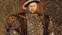 Жены Генриха VIII Тюдора, короля Англии: имена, история