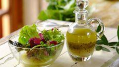 Самые вкусные заправки для греческого салата: рецепты