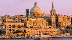 Как добраться из Сицилии на Мальту