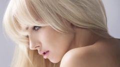Как в домашних условиях сделать осветление волос