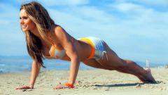8 веских причин начать стоять в планке ежедневно