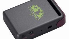 GPS-трекер для автомобиля, какой GPS-трекер выбрать