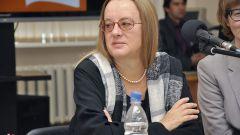 Шубина Елена Даниловна: биография, карьера, личная жизнь