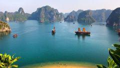 Курорты Вьетнама: краткий обзор