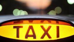 Что нужно для работы в такси: необходимые документы