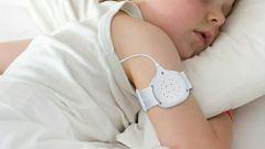 Как использовать энурезный будильник