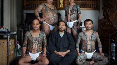 Якудза - японская мафия: история, лидеры