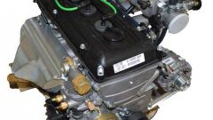 Двигатель 405 (