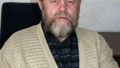 Святослав Логинов: биография, творчество, карьера, личная жизнь
