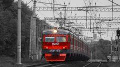 Как доехать до Щелково из Москвы на электричке