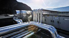 Промышленная вентиляция: особенности, варианты
