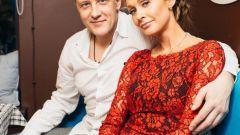 Жена Горобченко Сергея: фото