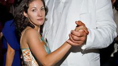Жена Николая Валуева: фото