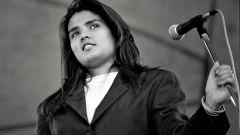 Танита Тикарам: биография, карьера и личная жизнь