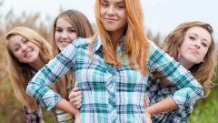 Полезные советы для девочек-подростков