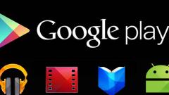 Ошибка сервисов Google Play: как исправить?
