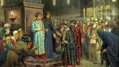 Царь Михаил Федорович Романов: правление