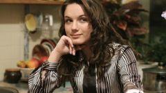 Кристина Бродская: биография, карьера, личная жизнь