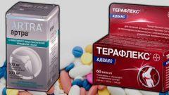 Заменители препарата «Артра»: качественные аналоги