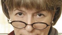 Ада Ставиская: биография, творчество, карьера, личная жизнь