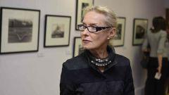 Ольга Львовна Свиблова: биография, карьера и личная жизнь