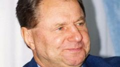 Юрий Моисеев: биография, творчество, карьера, личная жизнь