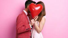 Как провести свидание в день святого Валентина
