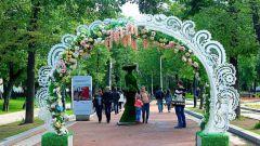 Бульварное кольцо - достопримечательность российской столицы