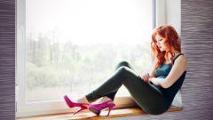 Одинокая женщина: мужской взгляд