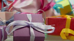 Этикет: как правильно выбирать и дарить подарки