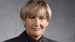 Елена Батурина: личная жизнь и карьера