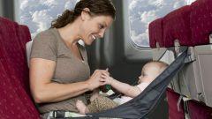 Перелет с детьми в самолете: как сделать комфортным