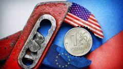 Экспорт инфляции из США в Россию, или история о падающем рубле