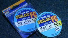 Флюорокарбоновая леска: описание, рейтинг