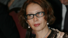 Славникова Ольга Александровна: биография, карьера, личная жизнь