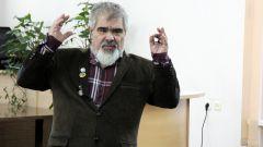 Буровский Андрей Михайлович: биография, карьера, личная жизнь