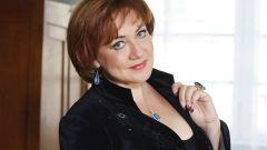 Ольга Бородина: биография, творчество, карьера, личная жизнь