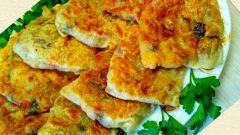 Как приготовить таджикские лепешки с мясом