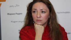 Яхно Олеся Михайловна: биография, карьера, личная жизнь