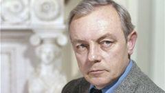 Кирилл Лавров: биография, творчество, карьера, личная жизнь