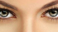 Выразительный взгляд. Секрет молодости ваших глаз