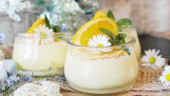 Как приготовить десерт, тающий во рту