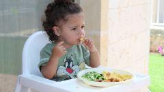 Диета при запорах у ребенка от 1 до 7 лет