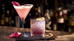 Как приготовить коктейль на День святого Валентина