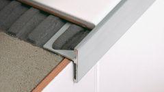 Наружные уголки для плитки: виды, методы укладки