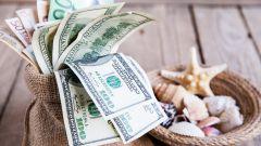Как притянуть деньги и богатство в свою жизнь